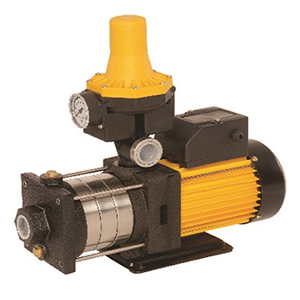 Manufacturers & Suppliers of Pressure Booster Pumps