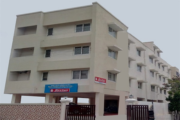 corporate office at coimbatore
