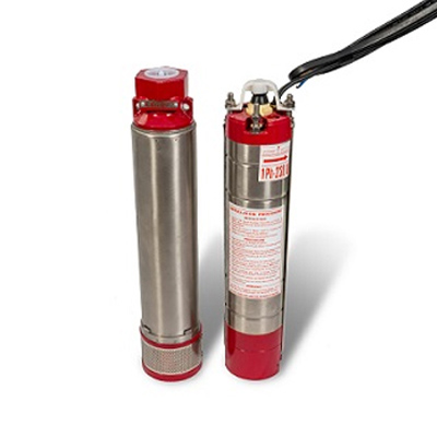 Multistage Borewell Submersible Pumps Manufacturers & Suppliers in Coimbatore